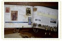 make family history BOOK