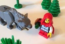 lego / Lego legostuff