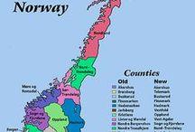 genealogy NORWAY