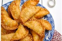 Recetas | Recipes / Spanish recipes & Ideas to cook at home.