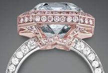 Diamond Jewelry i adore / diamonds are girl's best friend