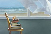 അ Summer at the Beach House Cottageഅ / Coastal Life - Cottages by the sea, interiors, beach life and activities.  (No more than 8 pins per session so we don't overload our followers please)