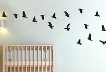 Nursery ideas!