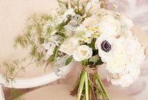 Brautstrauß/Blumendeko / Bouquet   Ideen für meinen Blumenstrauß und die Blumendekoration