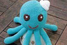 ispiration animal crochet
