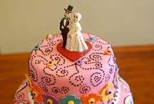 Hochzeitstorten - Wedding Cake / Hochzeitstorten - Wedding Cake