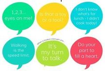 Classroom Management / A board with elementary classroom management ideas and tips.