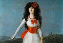 Spanish Art | Arte / Art, literature, theatre and culture in general.