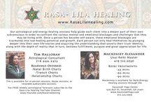 Rasa-Lila Healing / www.RasaLilaHealing.com Youtube.com/Rasalilahealing @RasaLilaHealing {Twitter + Instagram} Facebook.com/RasaLilaHealing