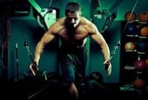Chest Workouts & Exercises / Check out the best chest exercises and workout routines.