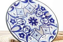 Pottery | Artesanía / Artesanía from Spain. Ceramic hand-made in Spain