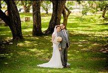 Boho Weddings / Stylish weddings