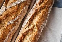 Pan | Bread / The art of artisan just make Bread