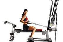 Fitness Equipment Reviews / Reviews of the most efficient fitness equipment and machines.