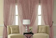 Decorating with Pink for Girls from Toddler to Teen / Pink Everything.  Towels, Sheets, Comforters, Bath Accessories, and rugs.
