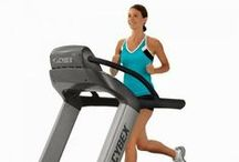 Treadmill Workouts & Reviews / All about treadmills. Find which are the best models to buy and and discover workouts and other tips.