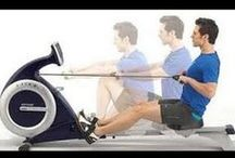 Rowing Machine Workouts & Reviews / Find the best rowing machine workouts here as well as the top equipment reviews here.