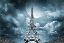 France / by Alitza Evans
