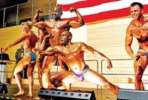 Bodybuilding / All about bodybuilding.