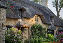 Romance the World / TEMPORARILY  CLOSED DUE TO FAMILY ILLNESS.  BACK SOON.    Daily Themed  board telling the story of our romantic and amazing world    limit of 8 pins in one session -- come back lots during the day  Current Theme:  THATCHED a roof cottages around the world