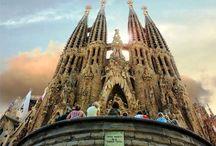 Barcelona | Catalonia / Lleida, Girona, Tarragona, Barcelona