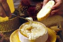 Cheeses | Quesos / Say Cheese.. from Spain