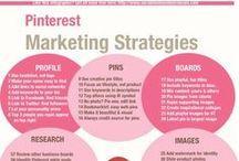 Pinterest Marketing Tips / Do you Want to Know which Pinterest Tactics the Pros are using today?  Use these Tips to Boost Your Business's Pinterest Marketing