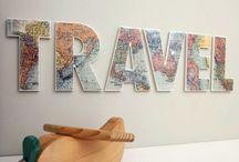 Travel - Scrap
