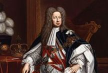 Royalty - Hanover UK / The House of Hanover started with King George 1 (born 28 May 1660) and ended with Queen Victoria.