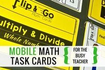 4th Grade Math / Find resources, instructional strategies and ideas for teaching 4th grade math.