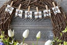 Tavasz, printemps, spring