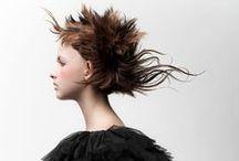 Edgy Hair