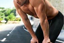 Fitnessübungen und Workouts // einfach, für zu Hause / Hier sammeln wir die besten Fitnessübungen und Workouts für dich, die dir helfen ein besserer Läufer zu werden. Alle Übungen kannst du zu Hause machen, mit oder ohne Geräte. Für einen straffen Bauch, eine starke Körpermitte, trainierte Arme und Beine und für einen gesunden Rücken. #workouts #fitnessübungen