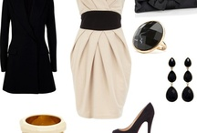 Fashion / by Virginia Corona
