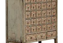 Chinese Antiques / Chinese antique furniture and accessories