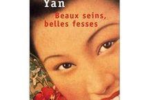最喜爱的书/Best books