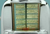 Put a Quarter In The Juke Box / by Dreamcatcher