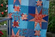 quilt universe / quality, long-lasting quilts for my family and our next generation. home textile. up-cycling old clothes.