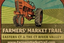 CT Farmers' Markets and Farms