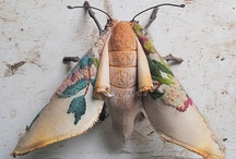 Soft Sculpture and Plush / by Renee Everhart