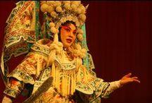 Chinese Opera / 中国歌剧
