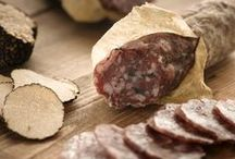 OLLI Salumi / Our products.