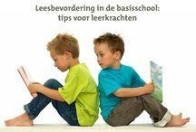School ~ Taal/Lezen / by Dorien Felten