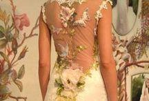 Fashion Wedding Woman's Dresses n things