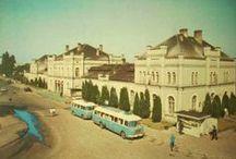 Dawno, dawno temu / Stare zdjęcia miasta Skierniewice.