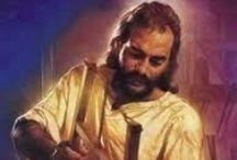 Jesus the Carpenter, Son of God