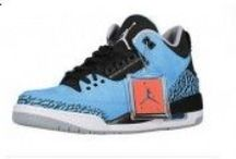 Jordan Powder Blue 3s For Sale 2014 / Order Jordan Powder Blue 3s For Sale 2014 Cheap Price with Free Shipping NOW. / by Air Jordan Retro 10 Bobcats For Sale|Powder Blue 10s|Infrared 10s 2014 New Release Online