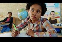 Films voor school