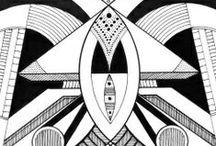 Symmetry  / Cos we love Symmetry.