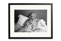 Marilyn Monroe / Some of our favourite Marilyn shots. See more at www.soniceditions.com  #marilynmonroe